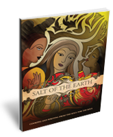 Salt of the Earth Cookbook